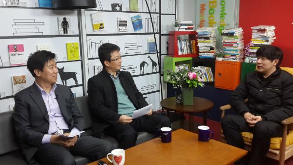 창업초기기업(스타트업)에 투자유치 기회를 제공하는 인터넷 방송채널 815TV(www.815tv.net)는 송의섭 (주)한양비디앰즈 대표 초청방송을 진행했다.