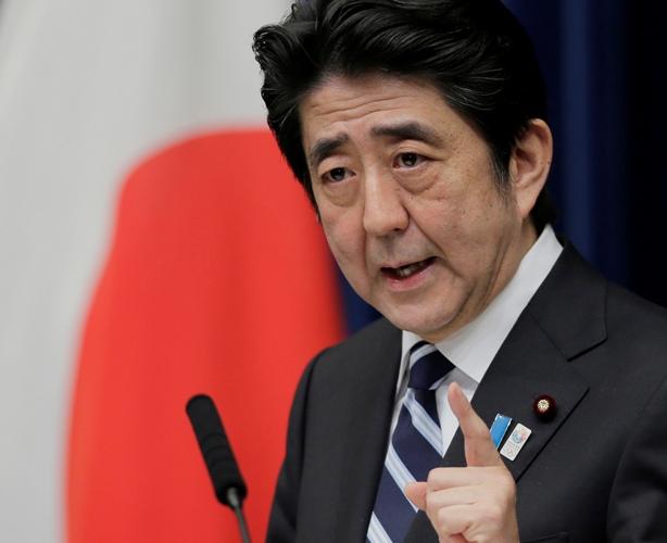 Japan Wartime Apology