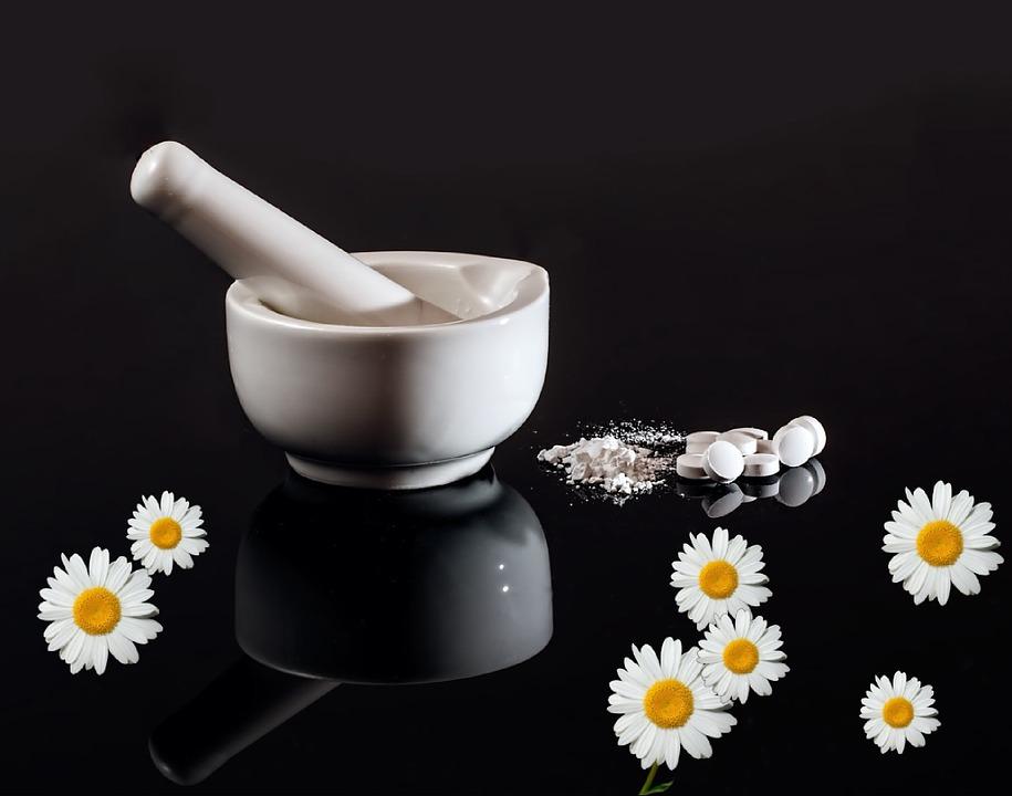 꽃 의료 차 homeopathy-1063292_960_720