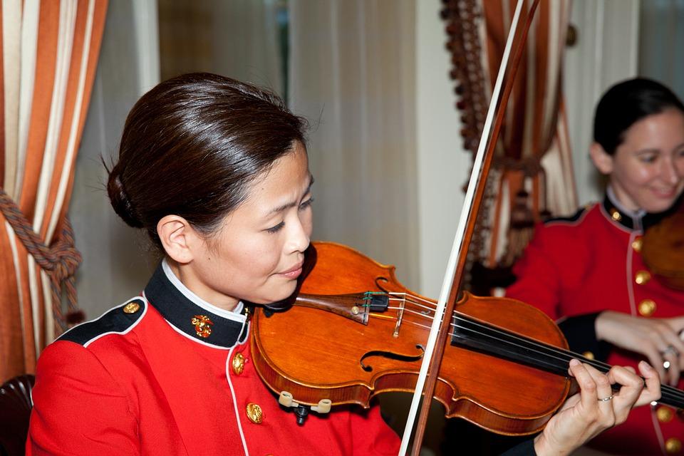 악기 연주 바이올린 violinist-559749_960_720