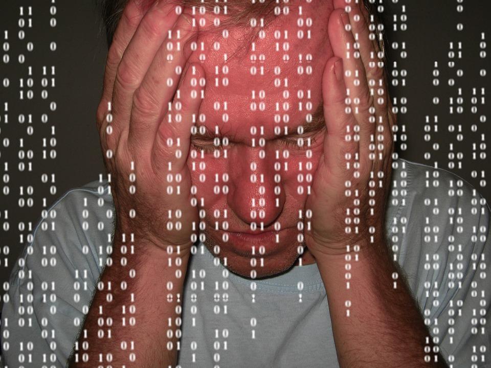 남자 절망 문제 Null 하나 진 이진 코드 충돌 관리자 공격 감염 스미스 man-65049_960_720
