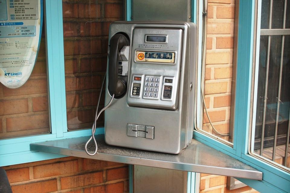 공중전화 카드식 전화 public-telephones-402805_960_720